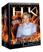 Hells Kitchen-Season 1-8