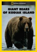 National Geographic Video - Giant Bears of Kodiak Island