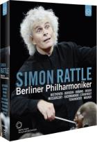 Simon Rattle/Berliner Philharmoniker