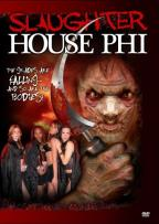 Slaughterhouse Phi: Death Sisters