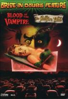 Drive In Double Feature: Blood of the Vampire/The Hellfire Club