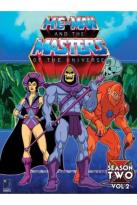 He-Man and the Masters of the Universe - Season 2: Volume 2