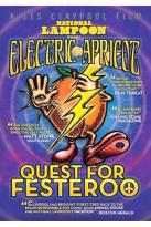 National Lampoon - Electric Apricot: Quest For Festeroo