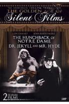 Golden Age of Silent Films - Volume 2