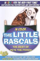Little Rascals: The Best of Pete the Pooch
