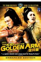 Kid With the Golden Arm