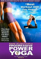 Mark Blanchard's Progressive Power Yoga, Vol. 2
