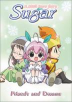 Sugar: A Little Snow Fairy - Vol. 2: Friends And Dreams
