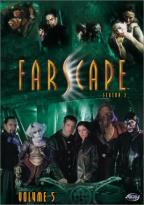 Farscape - Season 3: Vol. 5
