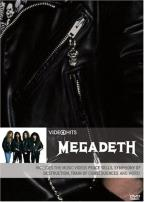 Megadeth - Video Hits