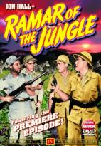 Ramar Of The Jungle - Vol. 7