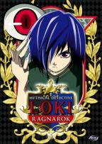 Mythical Detective Loki Ragnarok - Vol. 3: All Things Evil