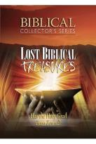 Biblical Collector's Series - Lost Biblical Treasures