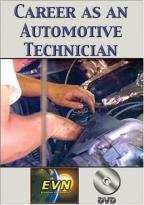 Career as an Automotive Technician