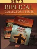 Biblical Collector's Series - Set 2