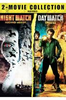 Day Watch/Night Watch