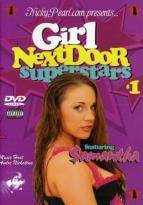 Andre Nickatina - Girl Next Door: Superstars 1 (X)