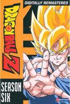 Dragon Ball Z - The Complete Sixth Season