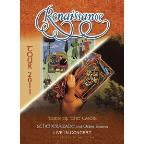 Renaissance: Tour 2011 - Turn of the Cards, Scheherazade and Other Stories