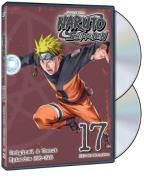 Naruto: Shippuden - Box Set 17