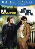 88 Minutes/And Justice for All