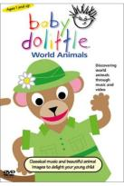 Baby Dolittle - World Animals