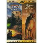 Legend of Black Thunder Mountain, The/The Legend of Cougar Canyon