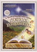 Storybook International