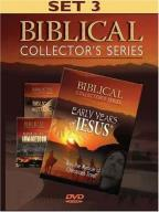 Biblical Collector's Series - Set 3