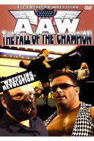 AAW - The Fall of the Champion