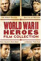 World War II Heroes - Film Collection