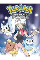 Pokemon: Diamond &amp; Pearl - Box Set Vol. 3 - 4