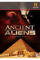 Ancient Aliens - The Complete First Season