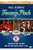 MLB: Fall Classic at Fenway Park - 2004 and 2007 World Series Films