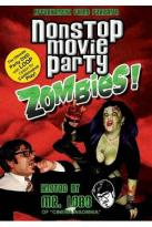 Nonstop Movie Party: Zombies!