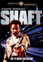 Shaft: The TV Movie Collection