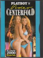 Playboy - Video Centerfold - Playmate Of The Year 2000: The Bernaola Twins