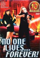 No One Lives Forever - 10 Movie Set