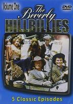 Beverly Hillbillies - Five Classic Episodes: Vol. 1