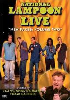 National Lampoon Live - New Faces 2