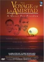 Voyage of La Amistad - A Quest for Freedom