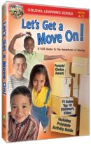 Kidvidz - Let's Get a Move On!