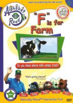 Alphabet Road: F is for Farm