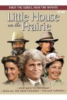 Little House on the Prairie - Special Edition Movie Box Set