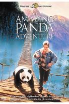 Happy Feet/The Amazing Panda Adventure