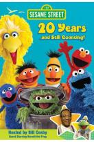 Sesame Street: 20 Years and Still Counting!
