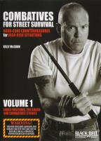Combatives for Street Survival, Vol. 1: Index Positions, the Guard and Combatives Strikes