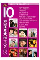 MGM Movie Collection: 10 Romance Movies