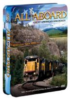 All Aboard: Great American Railroads