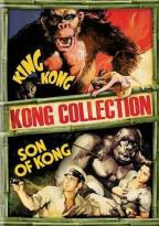 King Kong/The Son of Kong